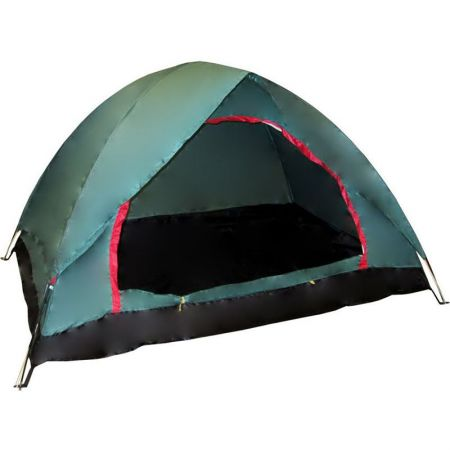 Двуместна Палатка MAXIMA  2-Person Tent 503859 600101-dark green
