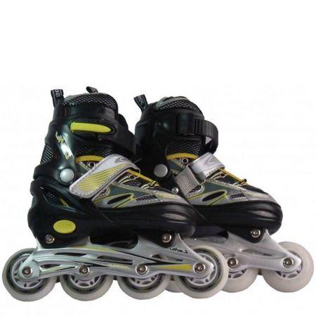Детски Регулируеми Ролери MAXIMA Adjustable Rollers 300503c 200106-200107