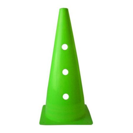 Конус С Дупки MAXIMA Cone With Holes 38 Cm/Ø30 Mm 503165 200897-Green