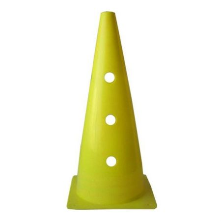 Конус С Дупки MAXIMA Cone With Holes 38 Cm/Ø30 Mm 503167 200897-Yellow