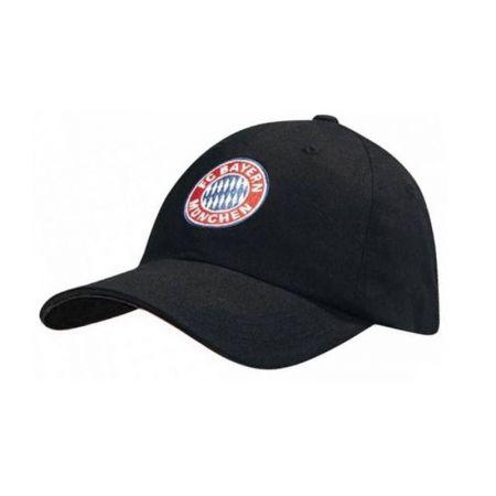 Шапка BAYERN MUNICH Cap Logo PKS 503674