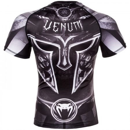 Мъжки Рашгард VENUM Gladiator 3.0 Rashguard Short Sleeves 508028 02987-108 изображение 3