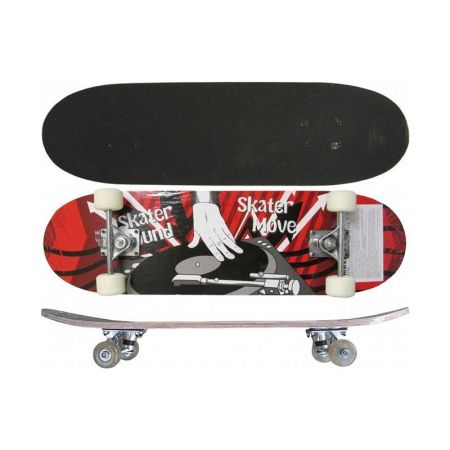 Скейтборд MAXIMA Skateboard Staker Move 402159