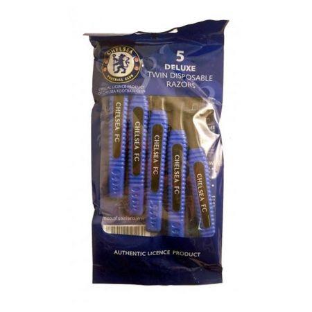 Самобръсначки CHELSEA Shaving Razors 5 pack 501012