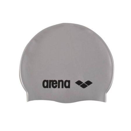 Детска Шапка За Плуване ARENA Classic Logo Junior 401299b