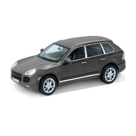 Количка Porsche 1:18 Cm 503283 210312-Grey