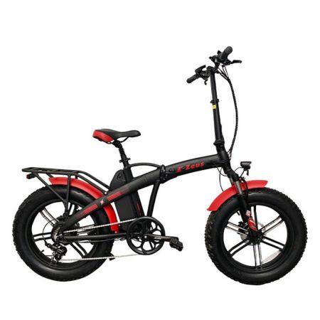 Електрически Велосипед ZEUS E-Bike 518967 E-Bike