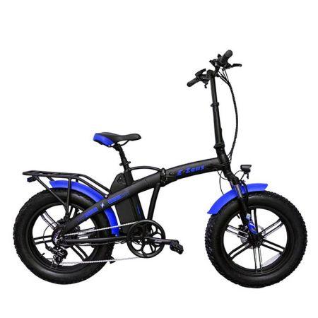 Електрически Велосипед ZEUS E-Bike 518968 E-Bike