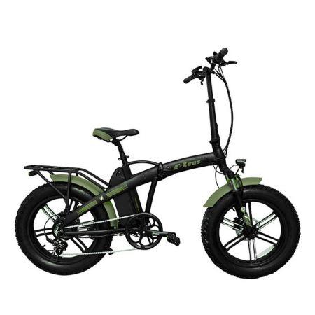 Електрически Велосипед ZEUS E-Bike 518969 E-Bike