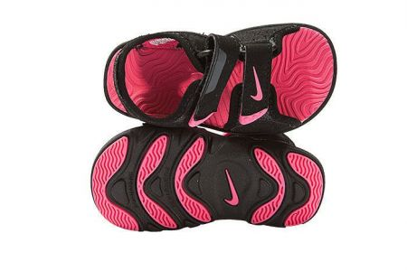 Бебешки Обувки NIKE Santiam 5 TD 300122 344582-002 изображение 3
