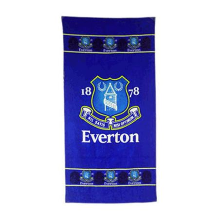 Кърпа EVERTON Cotton Beach Towel 500183