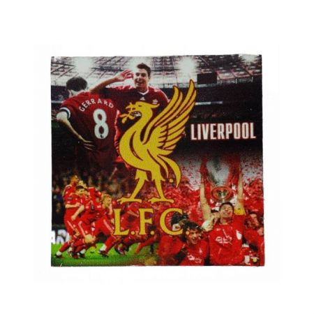 Магнит LIVERPOOL Magnet This Is Anfield PKS 501381