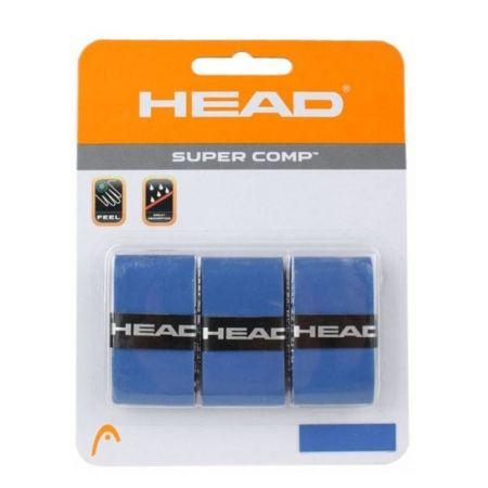 Допълнителен Грип HEAD Super Comp 401042a