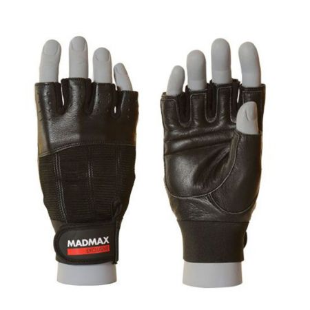 Ръкавици За Фитнес MAD MAX Fitnes Gloves Clasic 507989