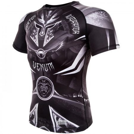 Мъжки Рашгард VENUM Gladiator 3.0 Rashguard Short Sleeves 508028 02987-108 изображение 2