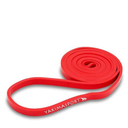 Фитнес Ластик YAKI Power Band Crossfit Rubber Resistance 12-17 kg 518941 100158
