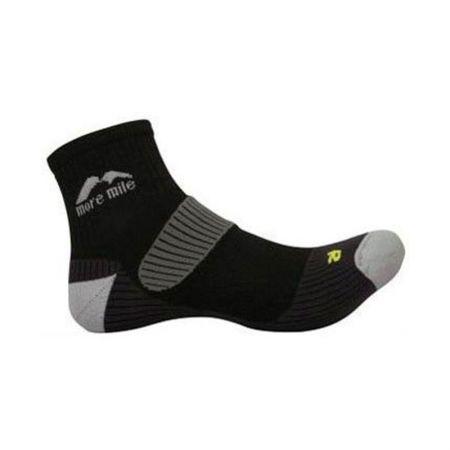 Дамски Чорапи MORE MILE London Ladies Running Sock 509174