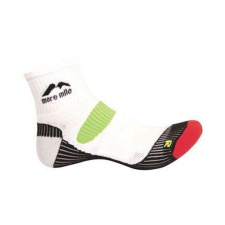 Дамски Чорапи MORE MILE London Ladies Running Sock 509171