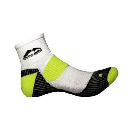 Дамски Чорапи MORE MILE  London Ladies Running Sock 509161