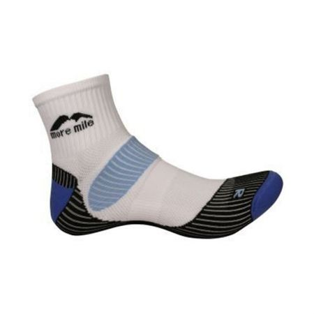 Дамски Чорапи MORE MILE London Running Sock 509093 MM1011