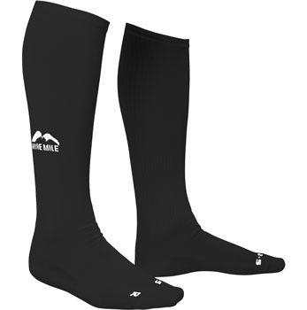 Мъжки Термо Калци MORE MILE California Long Compression Socks 509122 MM1424