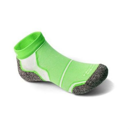 Детски Чорапи MORE MILE New York Cushioned Running Socks 509203 MM1559