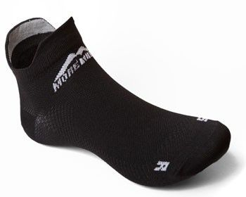 Мъжки Чорапи MORE MILE Performance Running Socklet  509112 MM1538