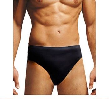 Мъжки Спортни Слипове MORE MILE Performance Seamless Mens Sports Briefs 509485