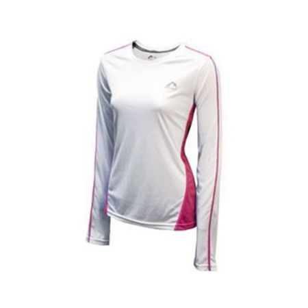 Дамска Блуза MORE MILE More-Tech Ladies Slim Fit Running Top 508803 MM1610