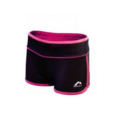 Дамски Къси Панталони MORE MILE More-Tech Ladies Running Race Shorts 508811 MM1619