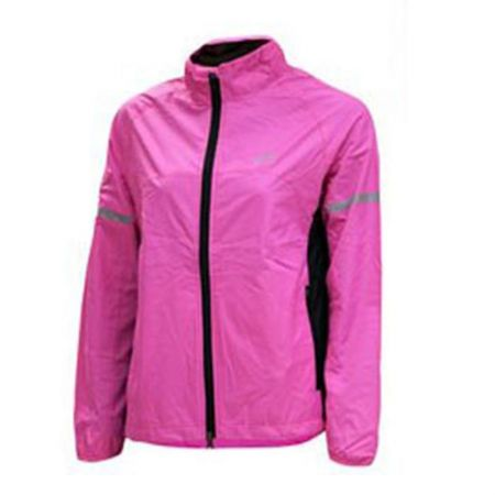 Детско Яке MORE MILE Junior More-Tech Running Jacket  508865 MM1674