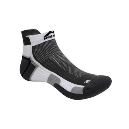 Мъжки Чорапи MORE MILE Miami Running Socklet  509088 MM1706