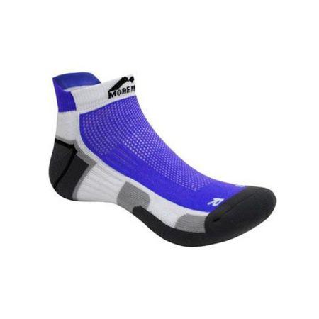 Мъжки Чорапи MORE MILE Miami Running Socklet  509167 MM1707