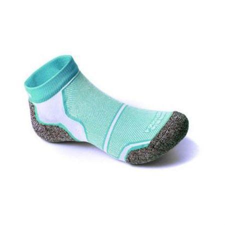 Дамски Чорапи MORE MILE New York Cushioned Ladies Running Socks 509206