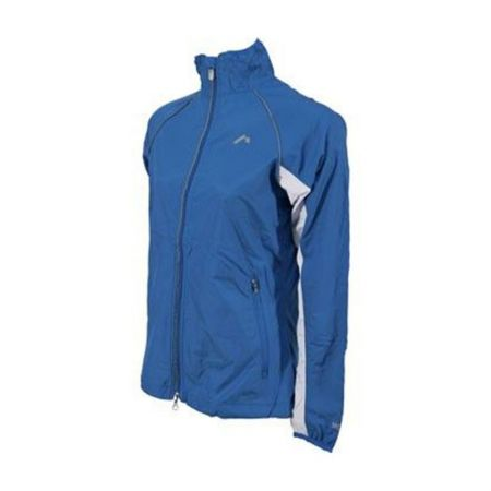 Дамско Яке/Ветровка MORE MILE More-Tech Reflective Ladies Running Jacket 508692  MM1816
