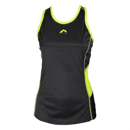 Дамски Потник MORE MILE Racer Back Ladies Running Vest 508706  MM1923