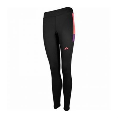 Дамски Клин MORE MILE More-Tech Ladies Long Running Tights 508783