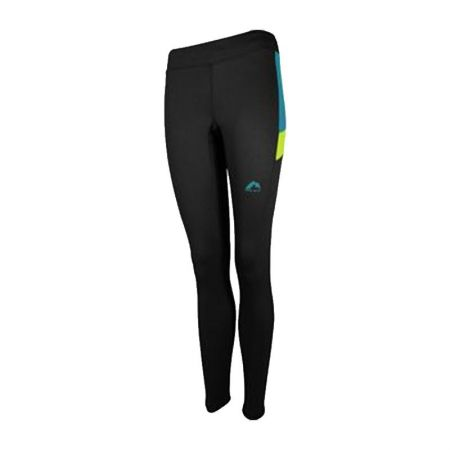 Дамски Клин MORE MILE More-Tech Ladies Long Running Tights 508718