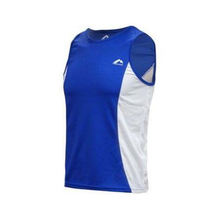 Мъжка Потник MORE MILE Lazio Mens Running Vest 508521  MM1716