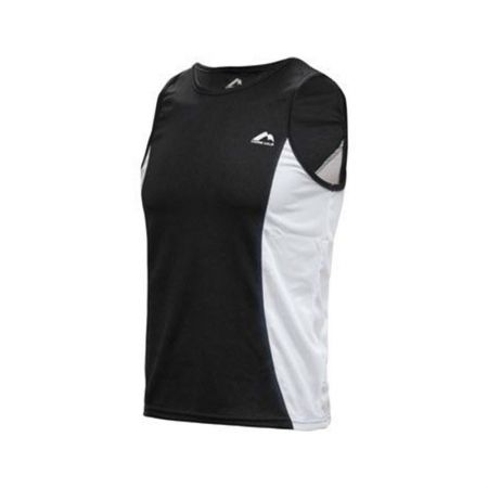 Мъжка Потник MORE MILE Lazio Mens Running Vest 508479