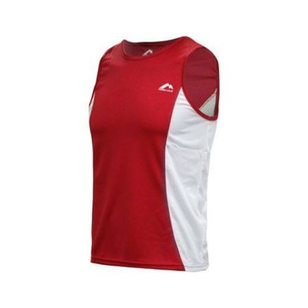 Мъжка Потник MORE MILE Lazio Mens Running Vest 508505
