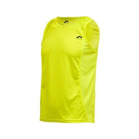 Мъжка Потник MORE MILE Lazio Mens Running Vest 508504 MM1719
