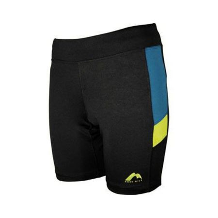 Дамски Клин MORE MILE More-Tech Ladies Short Running Tights 508743