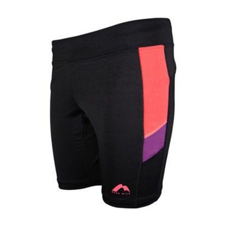 Дамски Клин MORE MILE More-Tech Ladies Short Running Tights 508671 MM1935