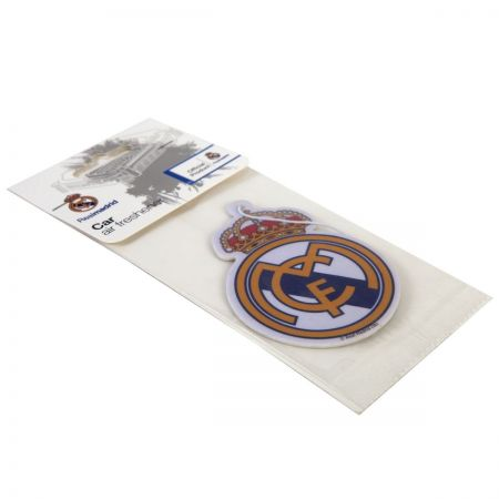 Ароматизатор REAL MADRID Air Freshener CR 500499 2063-c25aifrm изображение 4