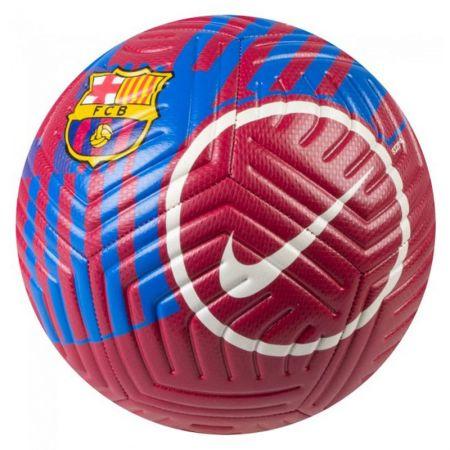 Футболна Топка NIKE FC Barcelona Strike Ball 519885 DC2419-620-B
