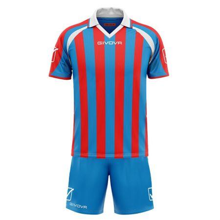 Футболен Екип GIVOVA Football Kit Supporter 0212 504391 KITC24 изображение 4