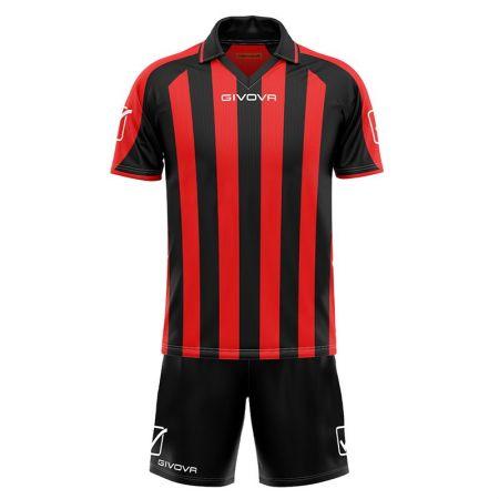 Футболен Екип GIVOVA Football Kit Supporter 1012 504397 KITC24 изображение 4