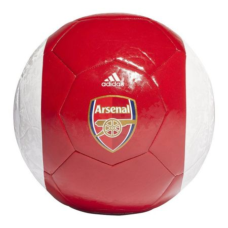 Футболна Топка ADIDAS Arsenal Home Club Ball 520346 GT3916-K/B