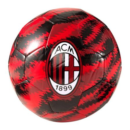 Футболна Топка PUMA AC Milan Big Cat Ball 520344 083493-04-B